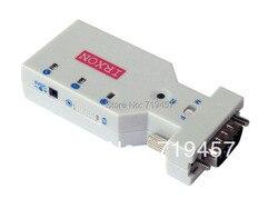 Бесплатная доставка Bt578 rs232 беспроводной мужской женский общий последовательный порт bluetooth адаптер bluetooth модуль