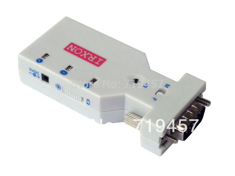 FREE SHIPPING  Bt578 Rs232 Wireless Male Female General Serial Port Bluetooth Adapter Bluetooth Module