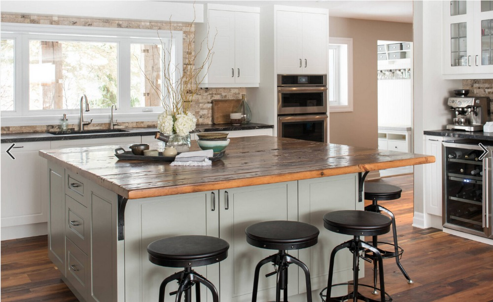 online get cheap mobili da cucina in legno -aliexpress.com ... - Armadio In Legno Tradizionale