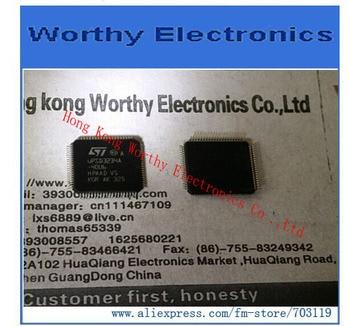 Free   shipping      10PCS/LOT      UPSD3234A-40U6      UPSD3234A   40U6      TQFP80
