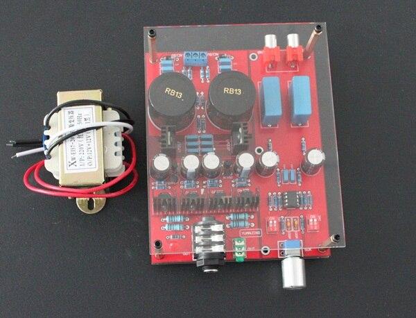 Laiman amp bareback board (y compris transformateur)Laiman amp bareback board (y compris transformateur)