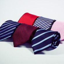 New Fashion Accessories Necktie High Quality 8cm Men's ties for suit business wedding Casual Black Red