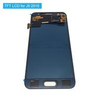 FSTGWAY TFT LCD For Samsung Galaxy J5 2015 J500 J500F J500FN J500H J500M Complete New LCD