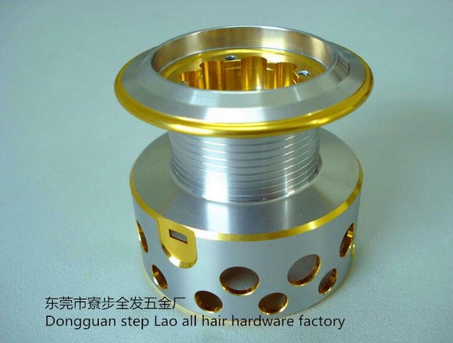 Factory Supply Customize Cnc Machining Agriculture Machine Spare