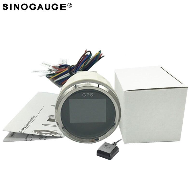 TLG52N accessories in package