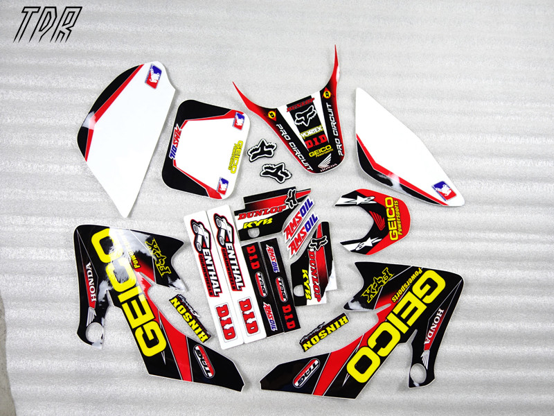 Online Buy Wholesale Motorcycle Stickers Decals Graphics From - Motorcycle decal graphics