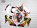 Tdr CRF50 Sticker gráficos de motocicletas Honda CRF50 suciedad Pit Bike estilo de las piezas de repuesto nuevo diseño de moda envío gratis GP041 HHY