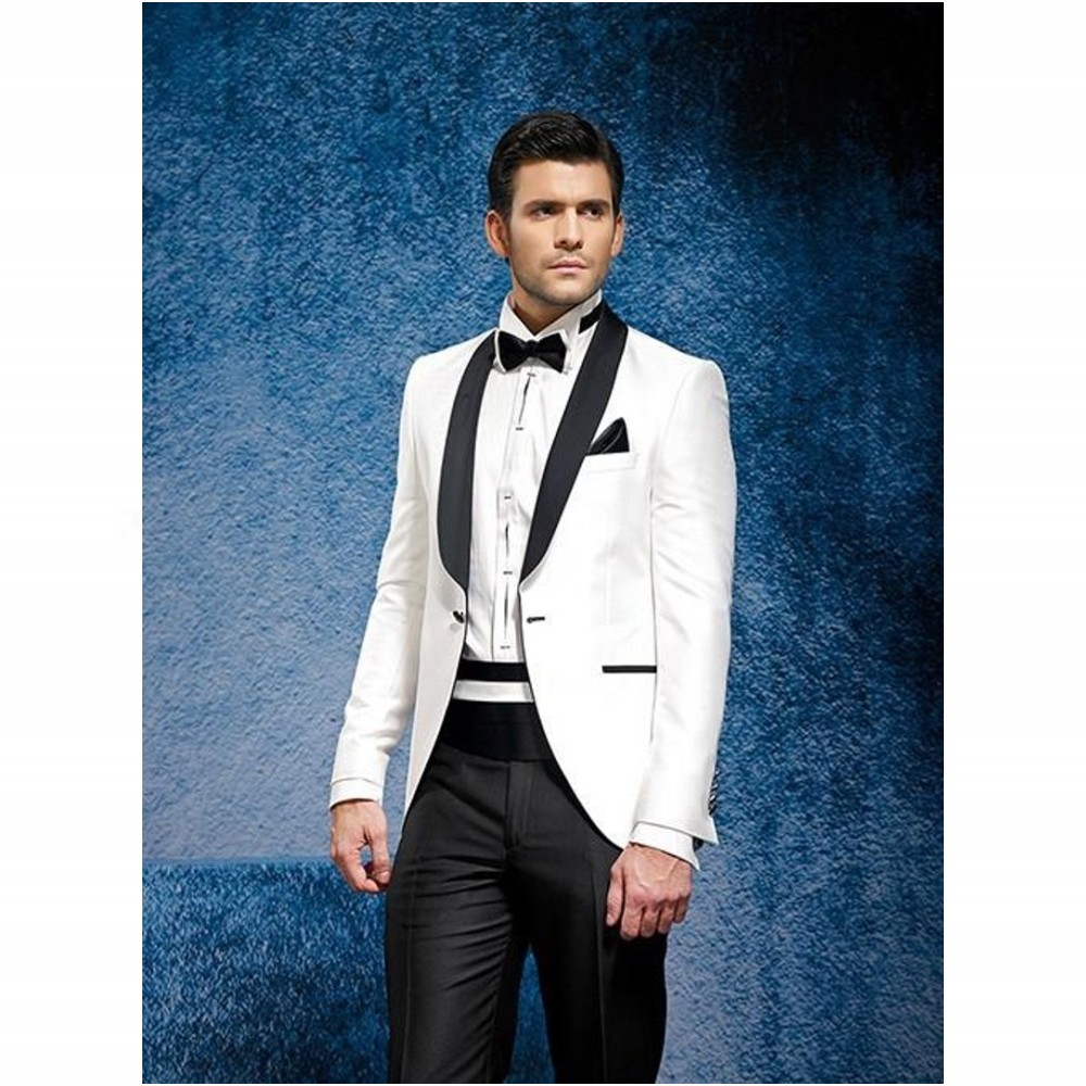 Enchanting Wedding Tuxedo For Groom Vignette - All Wedding Dresses ...