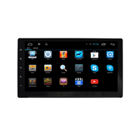 9 Inch Quad Core Android 4 4 Car DVD GPS For Toyota HILUX 2015 2016 With