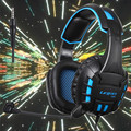 Gaming Headset Headphones Multi Function Pro Game Headphones with Mic for PC  Xbox360 iPhone Smart Phone Laptop iPad iPod Phone