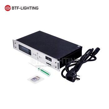 Контроллер светодиодных ламп master LM-501 для внутреннего и наружного освещения, ведущий 3d программный контроллер