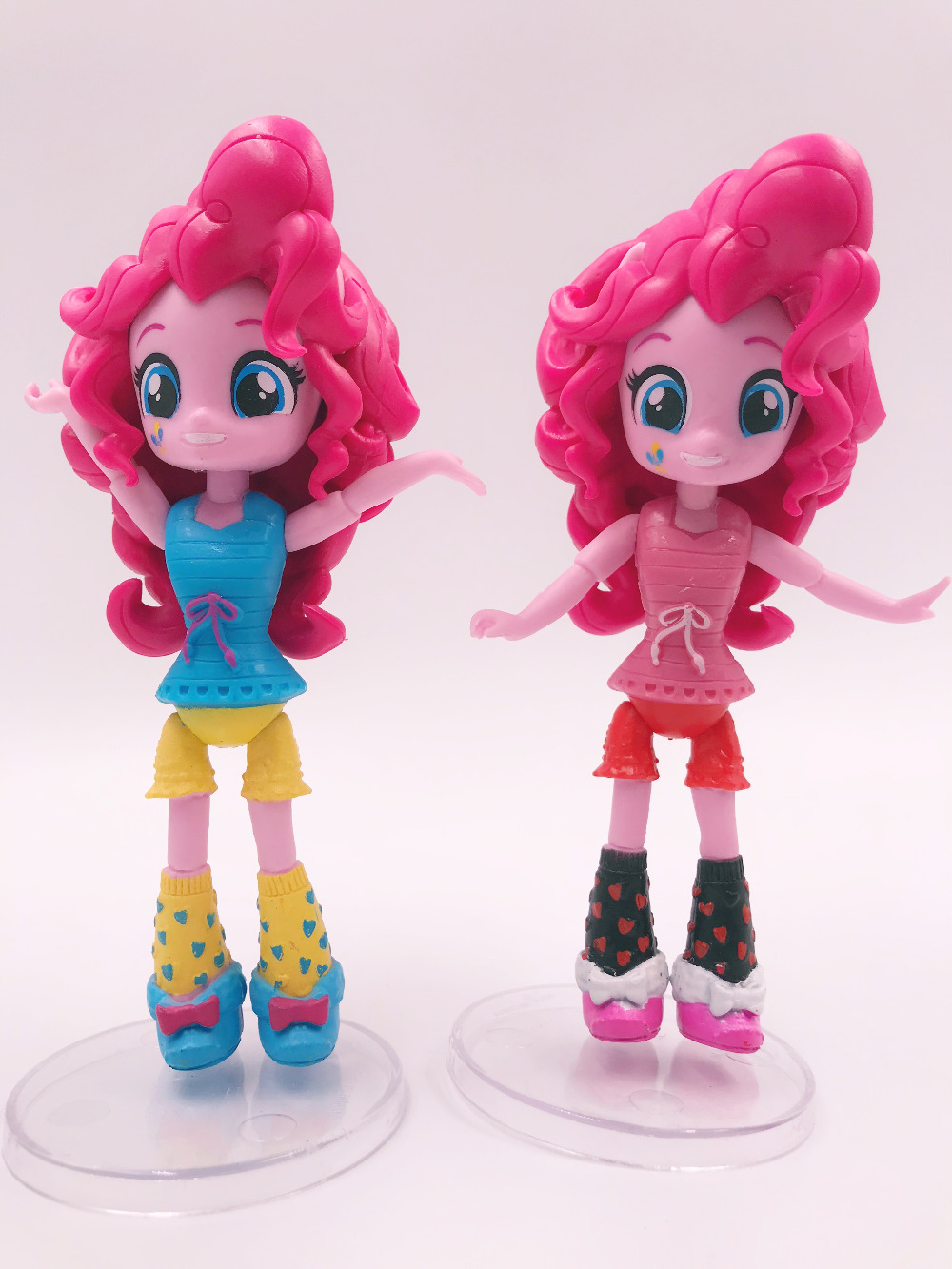 My Little Cute Pony Girl Figurines 13cm 11