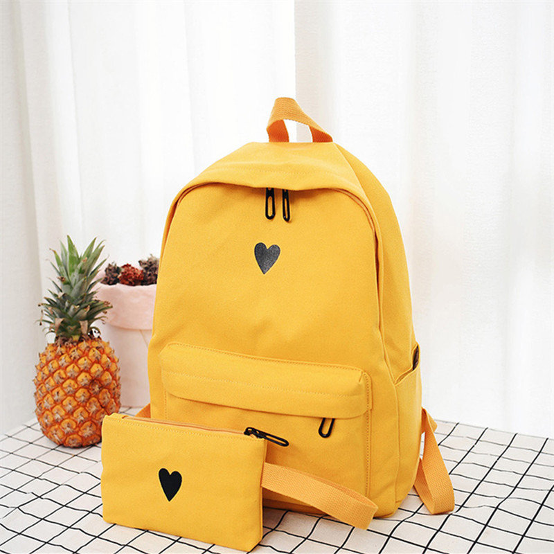yellow bag 26