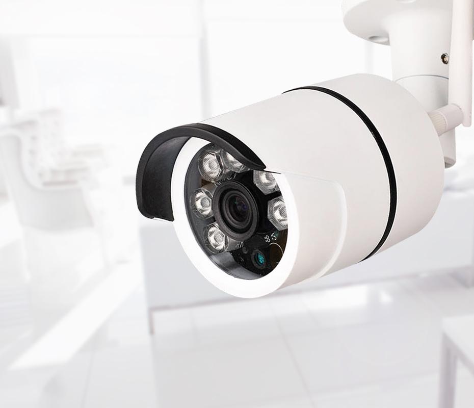 bullet ip camera (8)