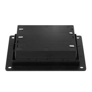 Image 5 - 18650 li ion bateria caso titular pilhas caixa de armazenamento recipiente plástico diy acessórios