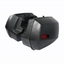 Hard Saddlebag Side Bag Case Box For All BMW R1100RS R1100RT R1150RS R1150RT