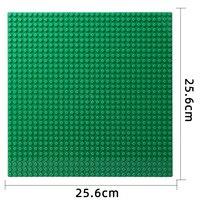 32X32 Green
