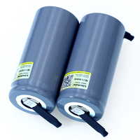 10PCS LiitoKala 3.2V 32700 6500mAh LiFePO4 Battery 35A Continuous Discharge Maximum 55A High power battery+DIY Nickel sheets Replacement Batteries