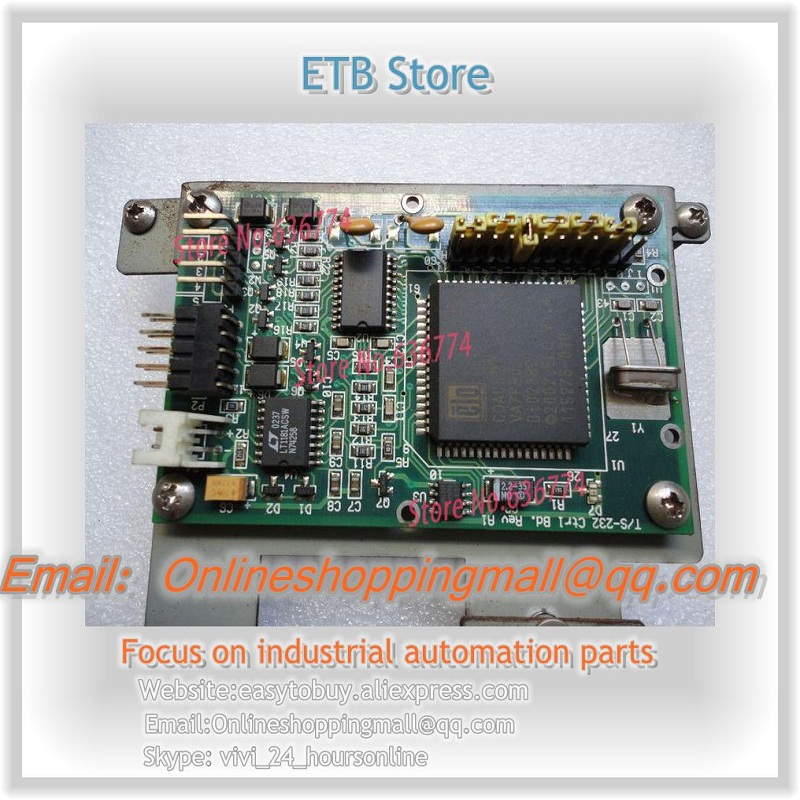 PPC-105T Tablet PC power supply and touch screen driver board