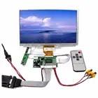 Разрешение 800x480 9 tft ЖК экран с пультом дистанционного управления, печатная плата - 1