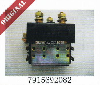 Linde forklift part contactor 7915692082 warehouse truck 139 140 141 144 149 new original service spare part