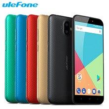 Ursprüngliches Ulefone S7 Handy 5,0 zoll Bildschirm 2 GB RAM 16 GB ROM MTK6580A Quad Core Android 7.0 Dual Kameras 2500 mAh Smartphone