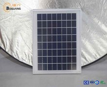 Solarparts 1x 8W polycrystalline solar panel module cell system 16V DIY kits for toys light led science toy experiment outdoor .