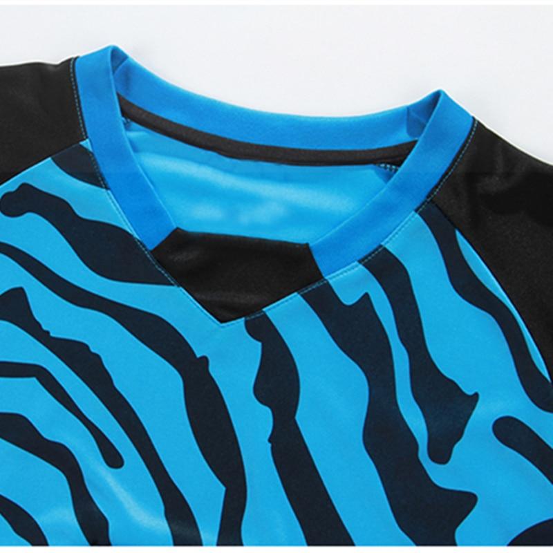 Sporting 2017 camiseta de portero manga larga personalizada calidad - Ropa deportiva y accesorios - foto 4