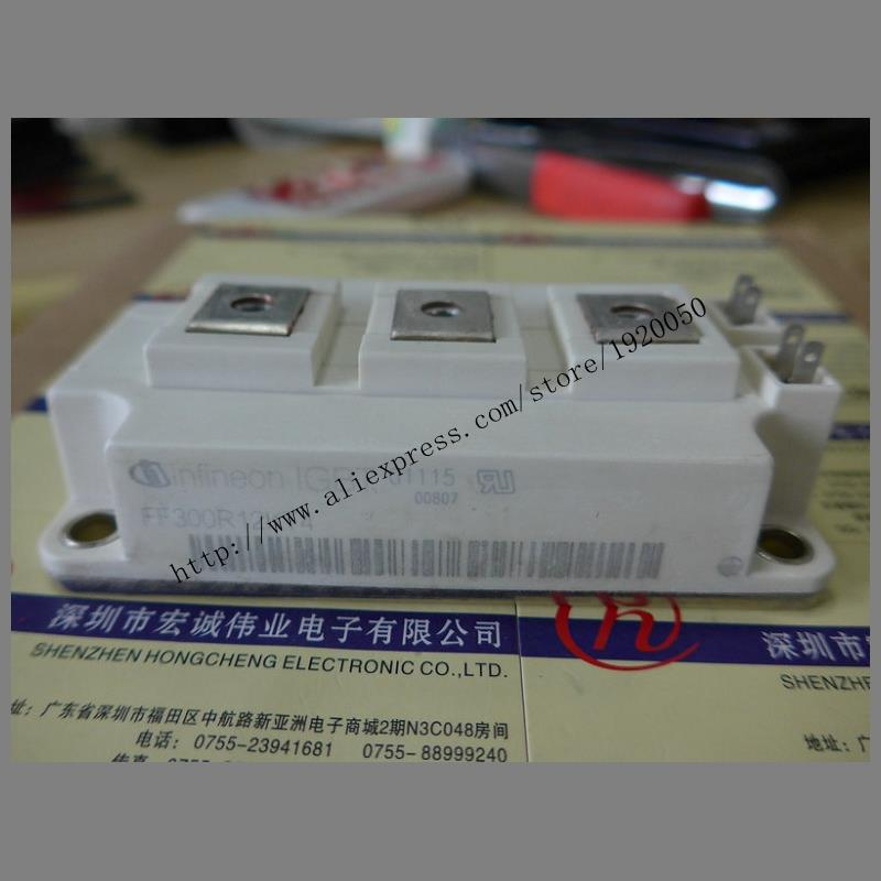 FF300R12KT4  module Special supply Welcome to order !FF300R12KT4  module Special supply Welcome to order !