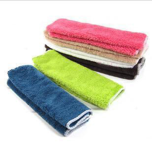 Oil wash towel dishclout color bags packing cleaning towel multifunctional dishclout dishclout