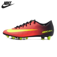 Original New Arrival 2016 NIKE AG PRO Men S Football Soccer Shoes Sneakers Free Shipping