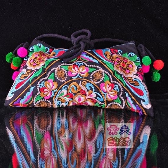 frete grátis! sacolas bordados pequeno Tipos de Sacos : Bolsas & Sacos Crossbody