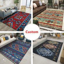 Новый европейский стиль современные ковры высокого качества