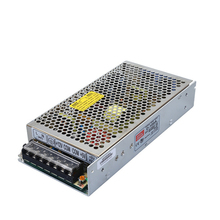 D-100A dual output switching power supply, DC 5V/12 switching power supply