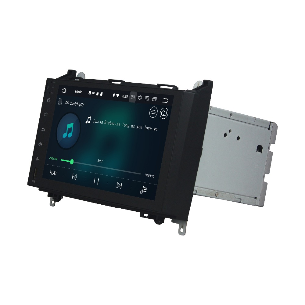 Professional-Factory-Supply-A-W169-car-audio