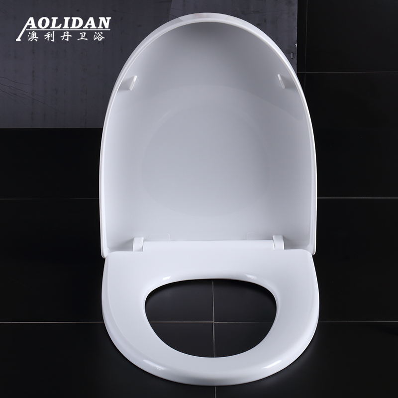 2017 Electronic Bidet Bidet Heated Toilet Seat Cover Slow