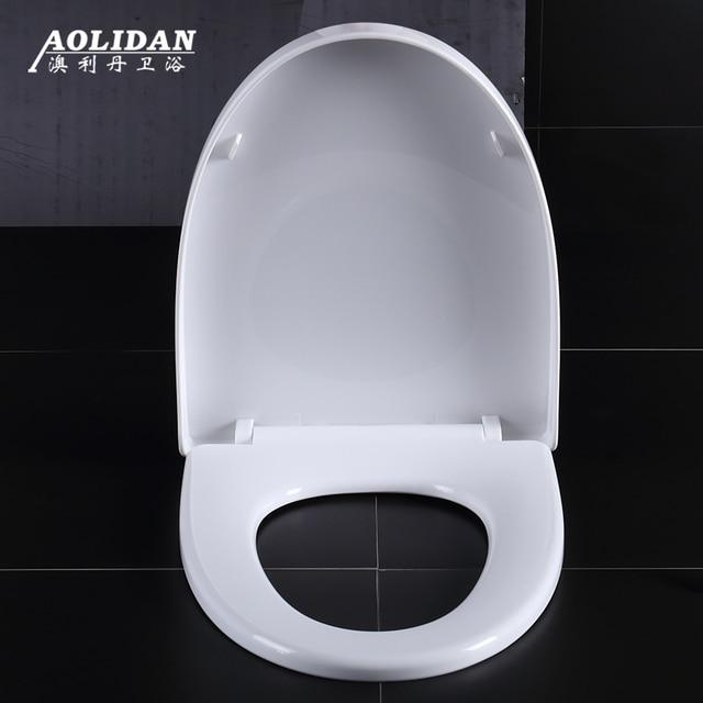 2017 Electronic Bidet Bidet Heated Toilet Seat Cover Slow