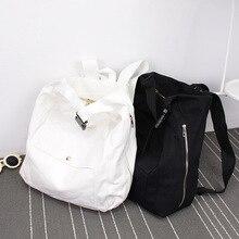 韓国語バージョンの野生のキャンバスショルダーバッグ日本小さな新鮮なアートショルダーバッグカジュアルバックパックファッションキャンバスバッグ