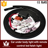 Night Lord IP68 Waterproof 90 120 Colorful 5050 Chip Led Under Car LightAuto Chassis Light Kit