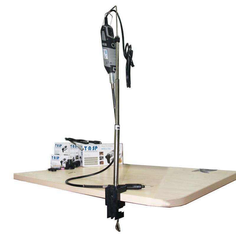 Accesorios de mini taladro de eje flexible de 107 cm para herramienta - Accesorios para herramientas eléctricas - foto 6