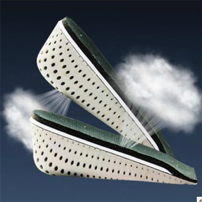 Memorized Foam Shoe Insoles for menn og kvinner EVA High Elasticity - Helsevesen - Bilde 1