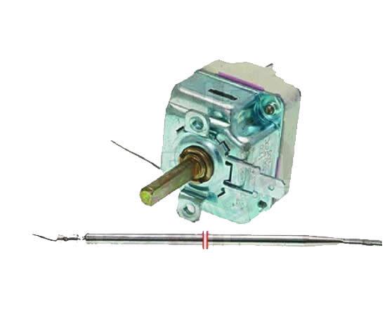 TS101 EGO 55.19062.800 PLANCHA/Horno Termostato 5519062800 50-320 DEG C 16a