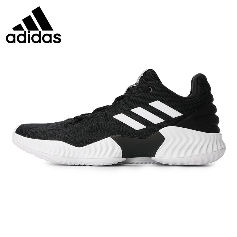 Original New Arrival 2018 Adidas Pro Bounce LowEXPLOSIVE Men s Basketball Shoes  Sneakers b5369a3d2