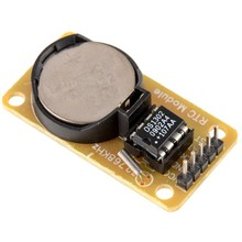Real Time Clock DIY Kit