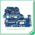 Z5wah la-b162p rev 1.0 nbmlb11004 nb. mlb11.004 para acer aspire e5-571g motherboard i5-4210u + nvidia 820 m