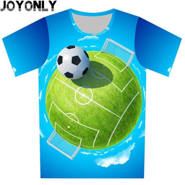 Детей 3D Футболки A30