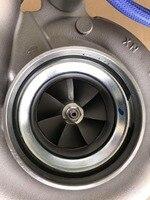 HE500VG 5351445 original holset turbocompressor