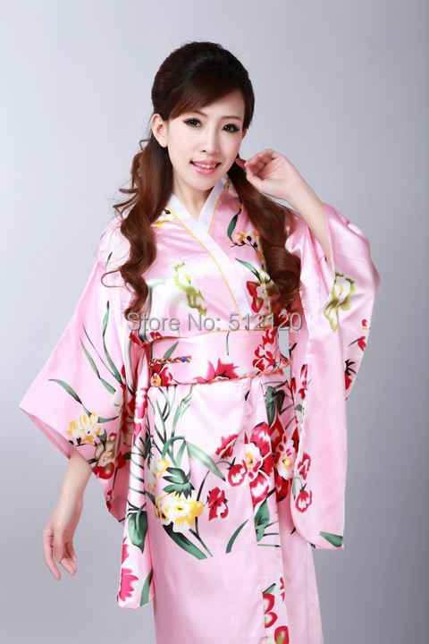 Children S Kimono Costume