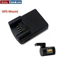 Conkim GPS Mount For Car Dash Camera Mini 0806s Dual Lens Mini 0906 GPS Stand Holder