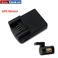 Conkim GPS Mount For Car Dash Camera Mini 0806s Dual Lens Mini 0906 GPS Stand Holder